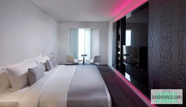 ME London Vibe Room
