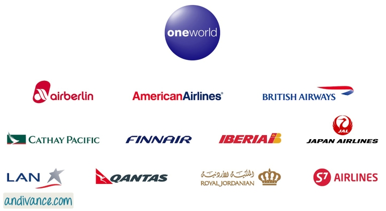 one world partners