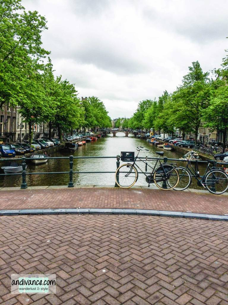 Amsterdam-Bike-Ride