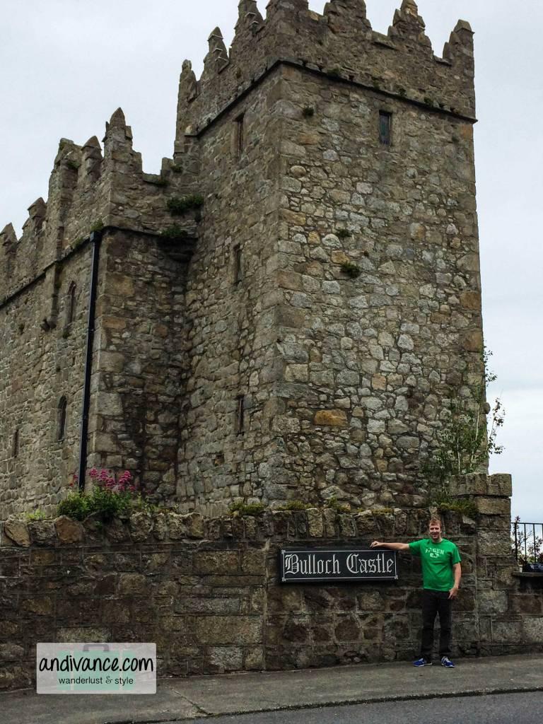 Bullock-Castle