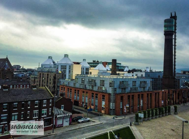 Dublin-Jameson-Disterllery
