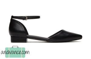 Forever-21--Pointed-Ankle-Strap-Flats