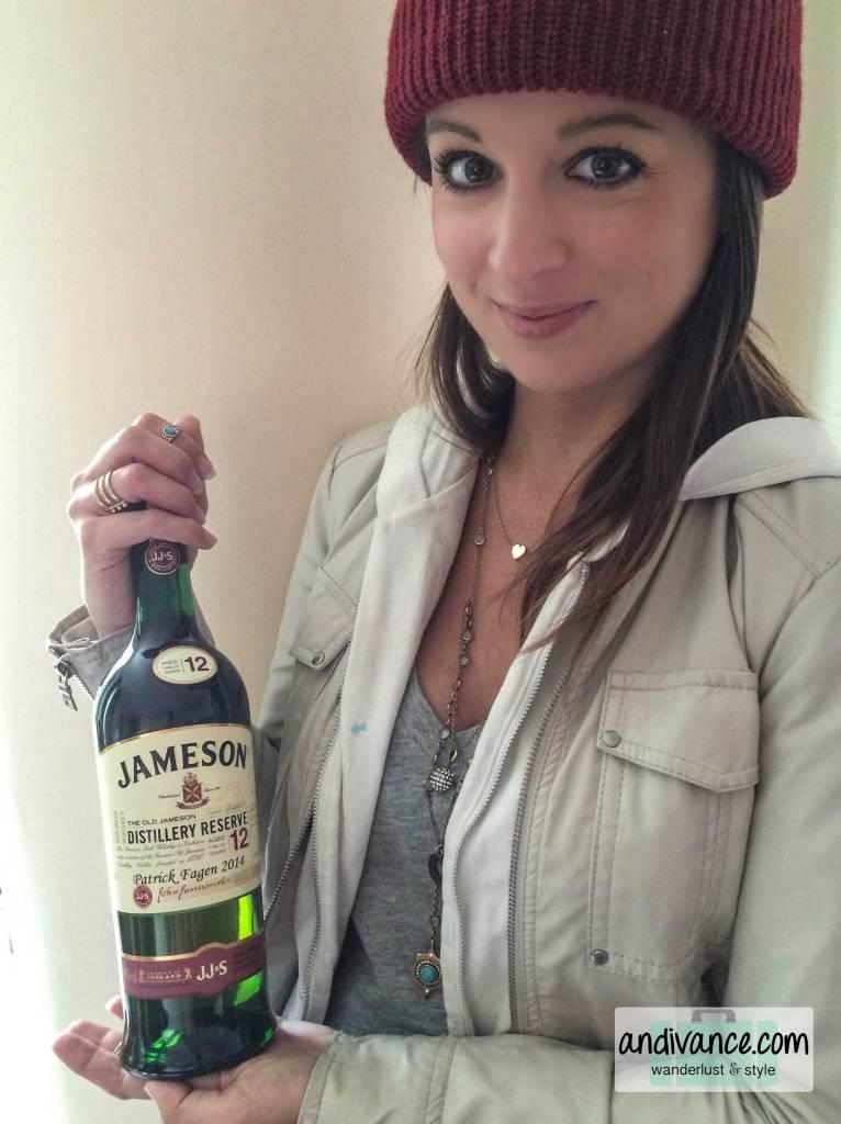 Jameson-Bottle